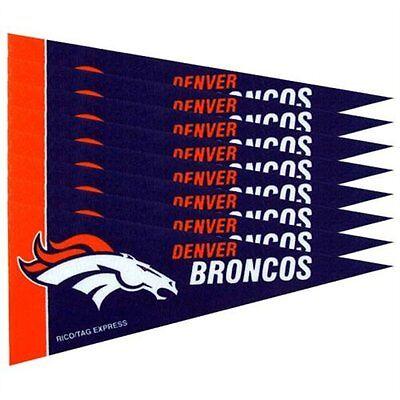 Denver Broncos 4