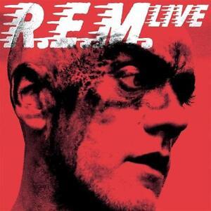 R.E.M. Live (2CDs + DVD) (2007)