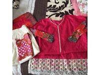 Female tailoring