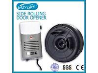 Roller door opener electric or haul chain (Wanted)