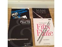 Woodwind & Piano sheet music - pick 'n' mix any 3 titles for £10