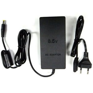 Practical-Adapter-Charger-Power-Cord-Cable-Supply-AC-for-Sony-PS2-Slim-Black-1pc