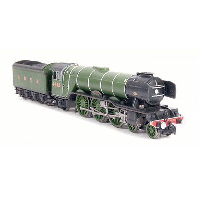 Class 'A3' No. 4472 Flying Scotsman - UK 1923 - OO 1/76 (L)