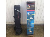 Golf set never used £19