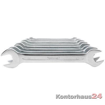 FORMAT: Doppelmaulschlüssel-Satz D3110 8tlg. 6-22mm +++NEU+++