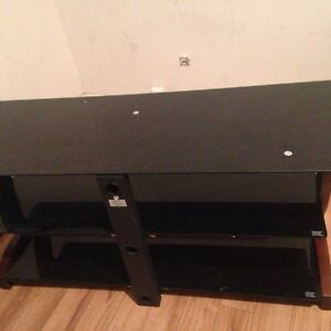 """50 inch glass tv stand"