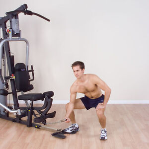 BodySolid G5S, all-in-one work out unit. Cambridge Kitchener Area image 3