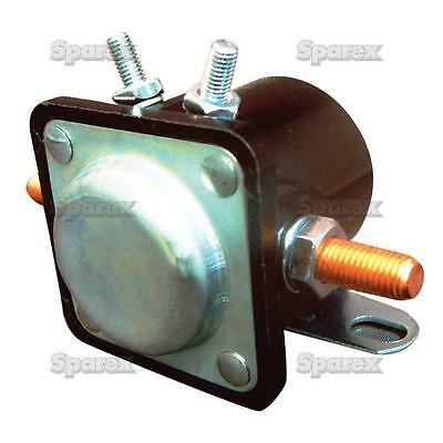 Ford Tractor Starter Solenoid 6v Gas 501 601 701 801 901 1801 2000 4000 311007
