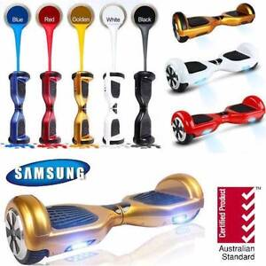 Brand New 6.5 inch Hoverboard HOVER BOARD SELF BALANCING SCOOTER Runcorn Brisbane South West Preview