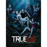 DVD - True Blood Season 3