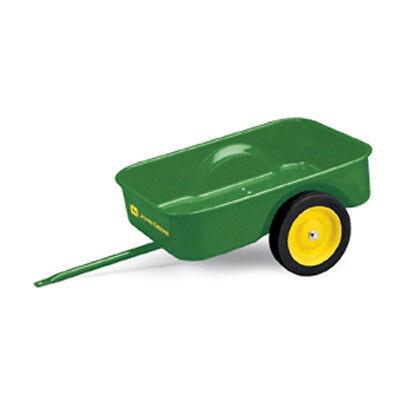 John Deere Pedal Tractor Trailer TBE15966