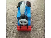 Rev and light up Thomas the tank engine