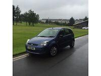 Ford Fiesta 1.25 2006 Corsa ka Ibiza