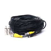 Surveillance Camera Cable