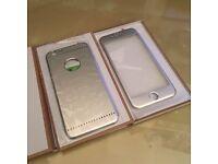Various iPhone 6-6s/plus glass protectors