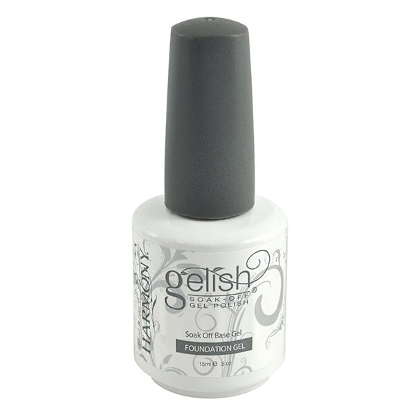 Harmony Gelish Polish Is The First Bottled Gel Invented And It Has Remained A Popular Choice Comes In Both Soak Off