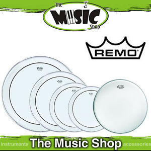 New Remo Encore Pro Pack - 10