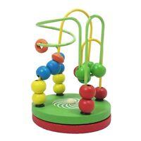 Gioco Educativo Di Motricità Bambini Palline Colorate Contare Spin Round Dfh -  - ebay.it