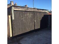 Garage workshop for rent - Shirley Southampton