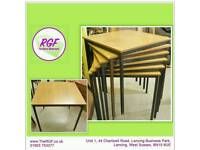 SALE NOW ON!! Square Table for Office or Home - Can Deliver For £19