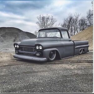 Looking for 55-59 chevy
