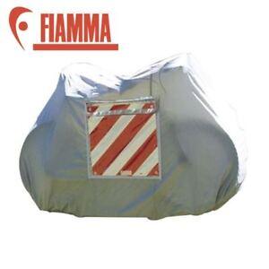 Fiamma Bike Cover S 2 - 3 Bike Cover Sign Pocket Caravan Motorhome 04502E01