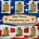 Bay Shore Woodworks, Inc.