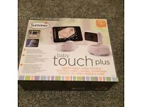 Summer Baby Touch Plus