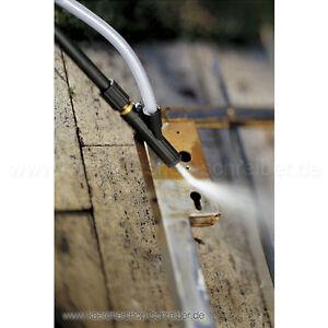 Karcher Sandblasting Kit Pressure Washer Hose Sand Blaster