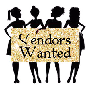 Vendors wanted!!!