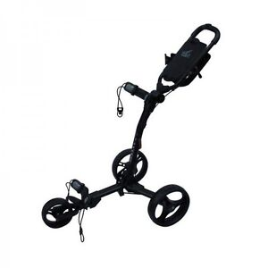 Chariot 3 Roues Tri-lite Axglo ou Click Gear Rovic RV1S NEUF