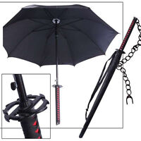 Anime Ultimate Ichigo Tensa Functional Umbrella