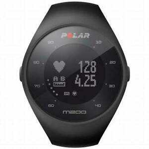Fitness Tracker Polar M200/ GPS Running Watch/ Waterproof/ Heart
