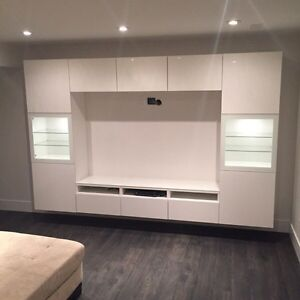 Airdrie 2 bedroom basement suite