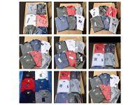 Men's Ralph Lauren Nike Adidas Stone Island Armani Lacoste polo Tshirts Wholesale (OZEY) clothes