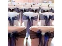 SPECIAL OFFER CHAIR COVER HIRE FOR AUGUST