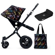 bugaboo cameleon with lots of accessories Hunters Hill Hunters Hill Area Preview