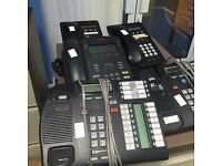 Avaya Telephones for sale.