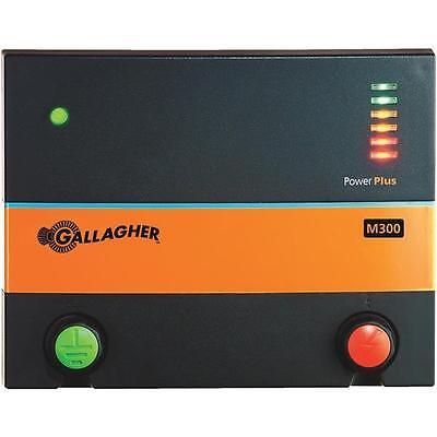 Gallagher 85 Acre 17 Mile 110v Electric Fence Fencer Charger G380504