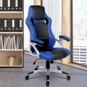 Racing Office Chair Various Colour Reservoir Darebin Area Preview