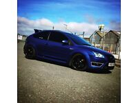 Ford focus st2 dreamscience stage 2 tuned 72k