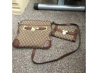 Jasper conran bag and purse