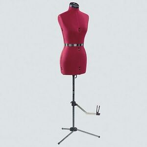 Fairly New Adjustable DressForm/Mannequin