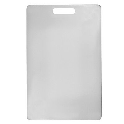 Thunder Group Plcb003 Polyethylene Cutting Board White 11 X 17 X .5