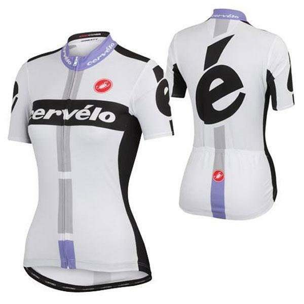 Castelli Team Sky Podio Short Sleeve Cycling Jersey RRP £80