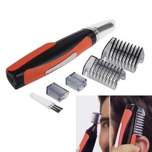 Micro Touch Max Hair Trimmer 8