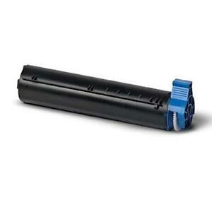 Okidata 45807101 New Compatible Black Toner Cartridge