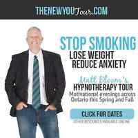 QUIT SMOKING, WEIGHT ISSUES!! RENFREW, ARNPRIOR, STITTSVILLE,  N