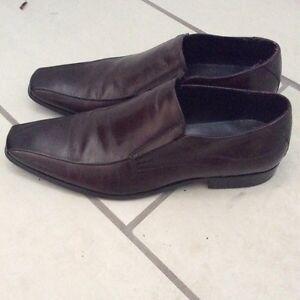 Men's ALDO dress shoes