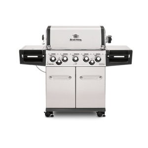 Pieces bbq broil king serie regal